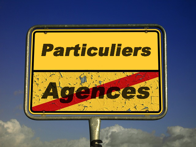 property agents in france