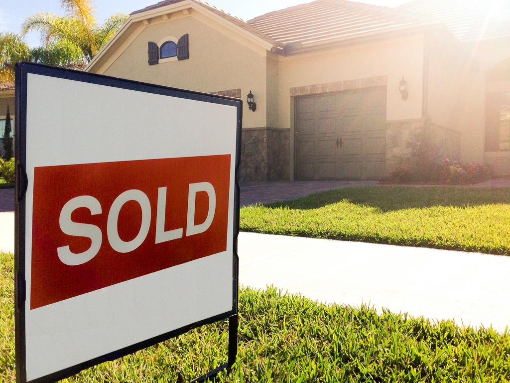 Immobilier - maison vendue 2