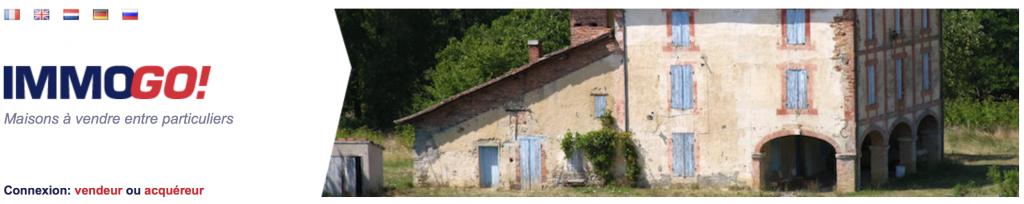 Maison à vendre entre particuliers - de particulier a particulier