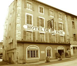 hotel for sale france - FSBO restaurant france