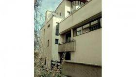 Quadruplex-Stil, Le Corbusier, Paris-Zentrum, linkes Ufer