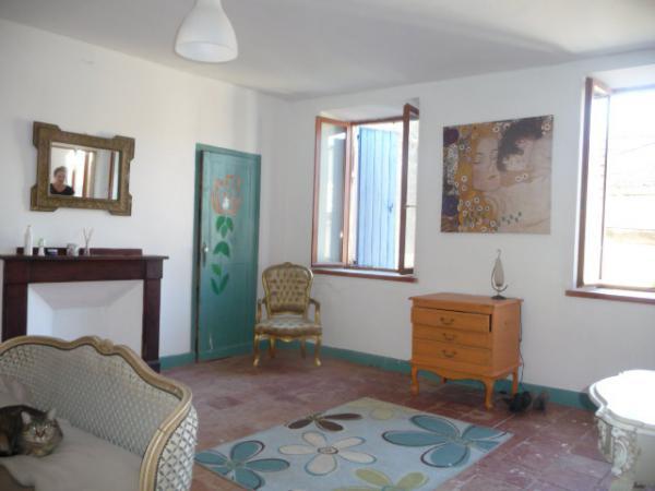 maison close Carcassonne