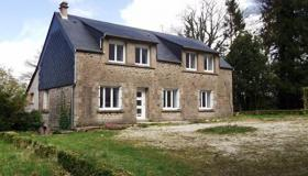 Completely renovatedstone farmhouse
