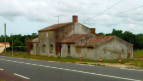 Farmhouse to be restored