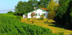 For sale: Renovated characteristic farm house (fermette)