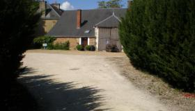 Well run, fully furnished chambres d'hôtes for sale in central France with possibilities for camping