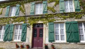 Beautiful maison de maître in Bourgondy in excellent condition