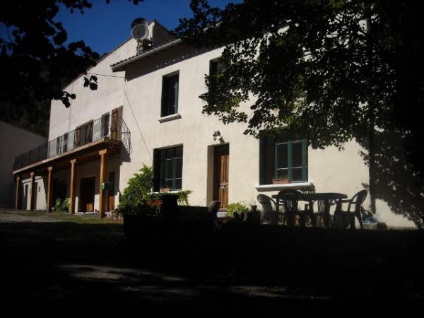 Large Character House and Gite in South West France