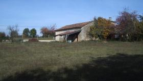 Lovely barn with 3000m2 and beautiful uninterrupted views