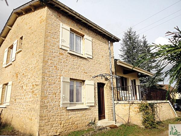 Lovely house in the heart of the Perigord Noir