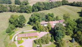 Splendid 54 hectare estate in Vienne, Nouvelle-Aquitaine (SW France)