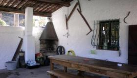 2 bedroom country house in RIEZ 04