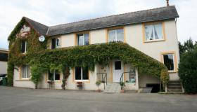 Beautiful house with chambre d'hôtes (B&B)