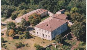Magnificent 17/18th century chateau full of history for sale