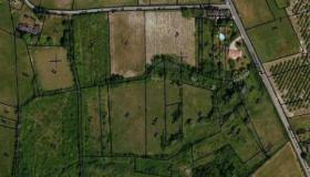 Plot of Land with CU in a picturesque Dordogne village