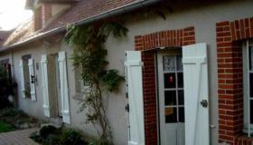 Handsome home at 30 minutes from Orleans, ideal for lovers of nature