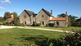 Beautifully renovated farmhouse in the Vendée.