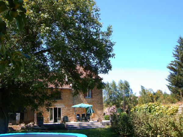 Hobby farm For Sale in France, highly suited for B&B or vacation rentals