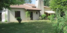 Large villa with pool in the countryside, may be used for holiday rental
