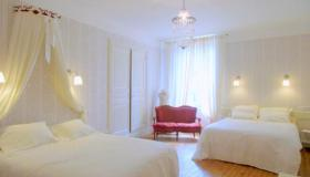 Boutique hotel with restaurant in Auvergne