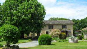 Property with house, gîte and heated swimming pool - reduced to sell fast!