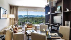 Studio/Penthouse - Royal Mougins Golf & Spa
