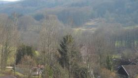 Building land 18 km from Gerardmer.