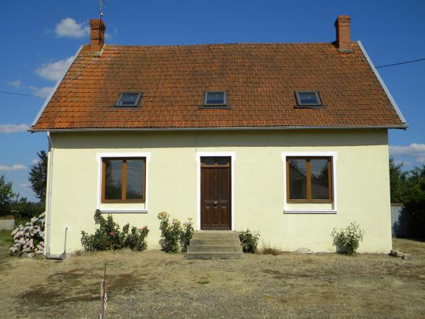 Three-Bedroomed House