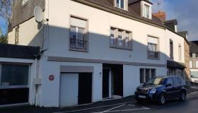 Large (350 m2) 5 Bedroom 4 Bathroom Townhouse Currently used a B&B