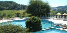 Holiday resort - former wine farm with 11 homes