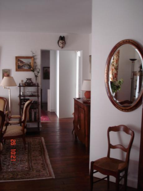 vendre appartement 104m2 paris 75013 pr s de la bnf. Black Bedroom Furniture Sets. Home Design Ideas