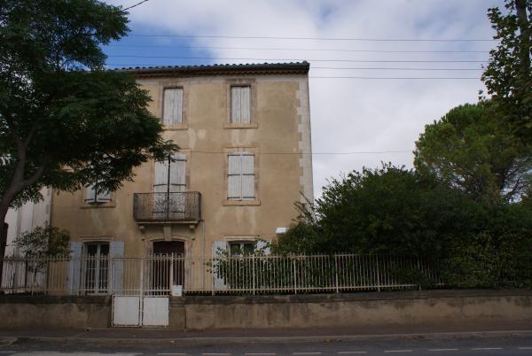 Vendre belle maison bourgeoise - Maison a vendre par le proprietaire ...
