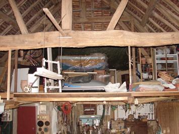 Vendre ferme bressane colombages enti rement r nov e - Interieur ferme renovee ...