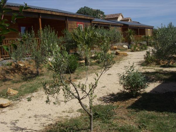 Vendre village de vacances 8 g tes plus maison 300m et 2 piscines - Village vacances auvergne piscine ...