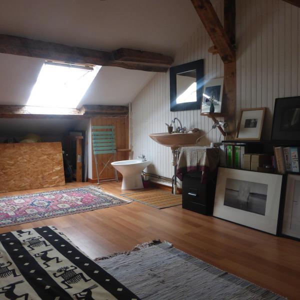 vendre maison 1930 5 pi ces avec jardin dans un village paisible. Black Bedroom Furniture Sets. Home Design Ideas