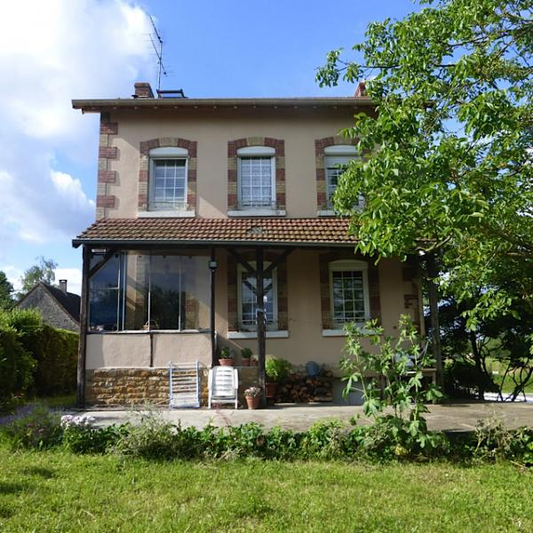 Vendre maison 1930 5 pi ces avec jardin dans un village paisible - Acheter un village francais ...