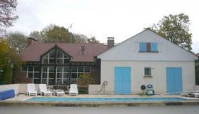 Maison a vendre avec piscine interieure ile de france for Arnaque achat maison