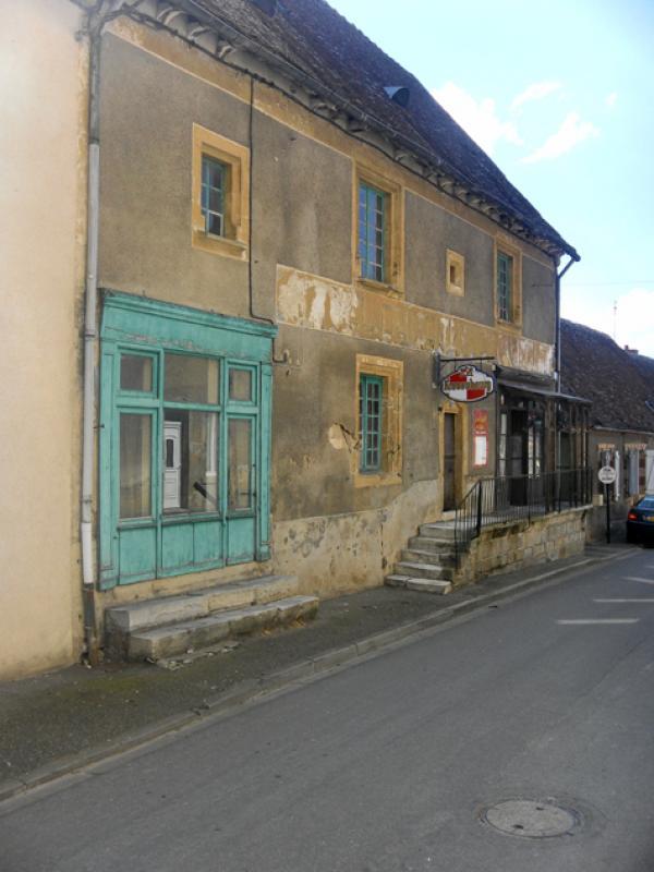 Vendre Maison Ancienne De Caract Re Restaurer