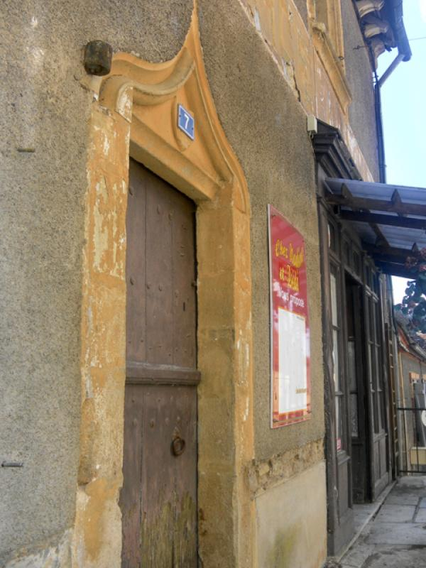 Vendre maison ancienne de caract re restaurer - Restaurer une maison ancienne ...