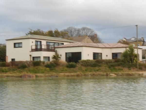 vendre maison d 39 architecte vue mer