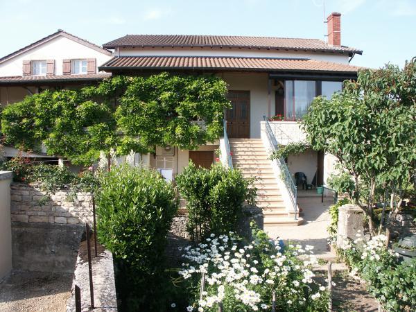 Vendre a vendre maison d 39 h tes bourgogne du sud 15km sud de tournus - Chambres d hotes bourgogne du sud ...