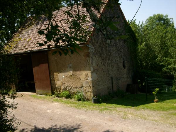 Vendre maison de pays r nov e avec sa grange - Photo grange renovee ...