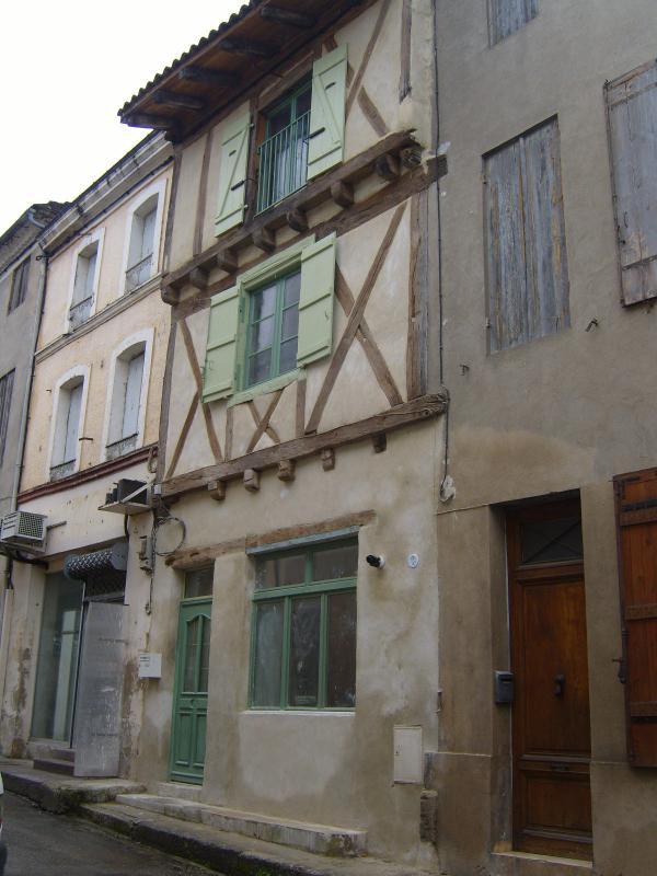 Vendre vieille maison de village r nov e for Exterieur vieille maison