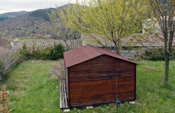Vendre maison de village de 160 m2 habitable avec terrain for M2 habitable