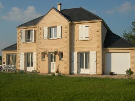 192 vendre maison proche de la feuille