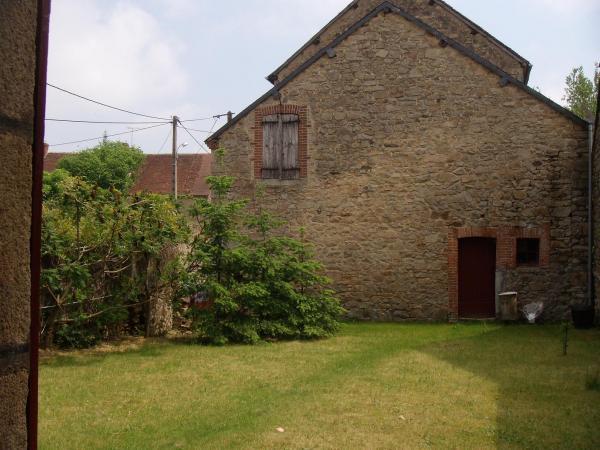 Vendre maison r nov e avec grange jardin et terrain constructible - Photo grange renovee ...