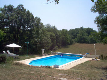 vendre ferme lotoise du xviiie avec 2 habitations et piscine 10x5. Black Bedroom Furniture Sets. Home Design Ideas
