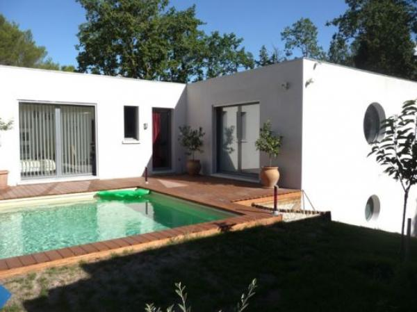 vendre villa contemporaine d 39 architecte