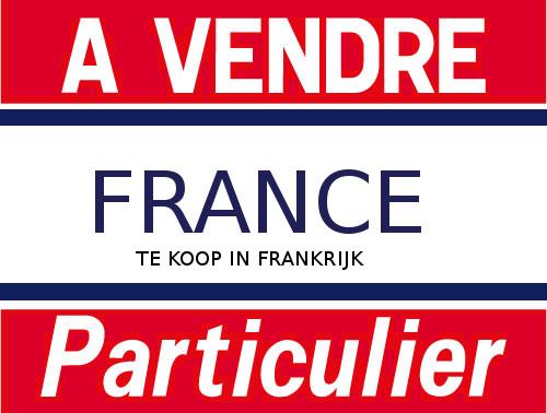 Huizen te koop Frankrijk