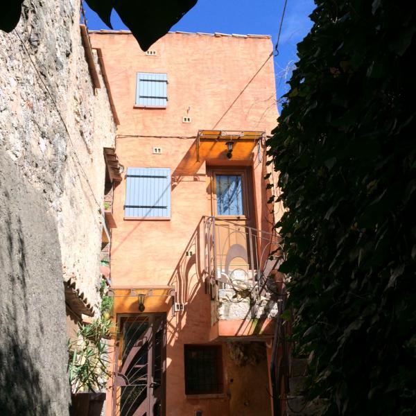 Te koop charmevol appartement met terras in het centrum van aups - Hoe dicht terras ...